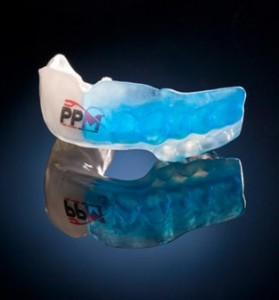 Neuromuscular Performance Enhancing Mouth Guard